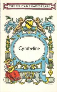 Cymbeline - Robert B. Heilman, Robert H. Heilman, William Shakespeare