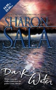 Dark Water - Sharon Sala
