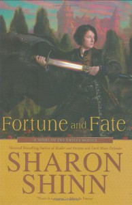 Fortune and Fate - Sharon Shinn