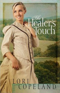 The Healer's Touch - Lori Copeland