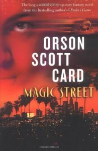 Magic Street - Orson Scott Card