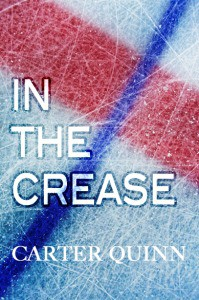 In The Crease - Carter Quinn