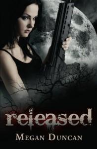 Released - Megan Duncan