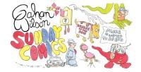 Gahan Wilson Sunday Comics - Gahan Wilson