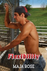Flexibility - Maja Rose