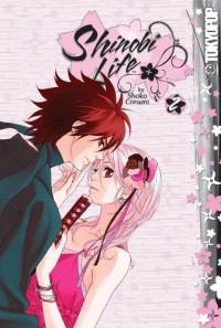 Shinobi Life, Vol. 02 - Shoko Conami