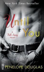 Until You - Penelope Douglas