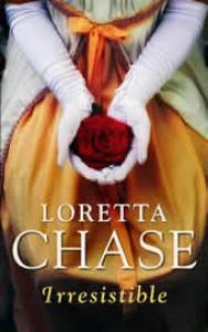 Irresistible  - Loretta Chase, Francisco Javier Calzada