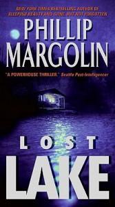 Lost Lake - Phillip Margolin
