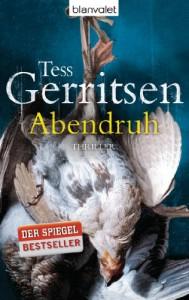 Abendruh (Rizzoli & Isles, #10) - Tess Gerritsen