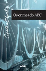 Os Crimes do ABC - Agatha Christie