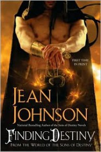Finding Destiny - Jean Johnson