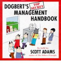 Dogbert's Management Handbook - Scott Adams