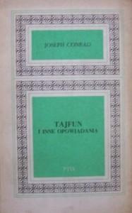 Tajfun i inne opowiadania - Joseph Conrad