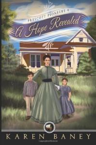 A Hope Revealed - Karen Baney