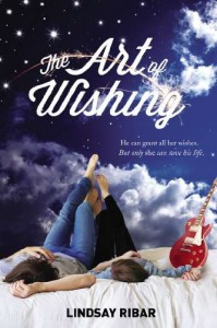 The Art of Wishing - Lindsay Ribar