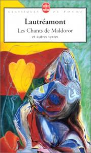 Les Chants de Maldoror et autres textes - Comte de Lautréamont