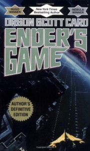 Ender's Game - Orson Scott Card