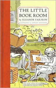 The Little Book Room - Eleanor Farjeon, Edward Ardizzone
