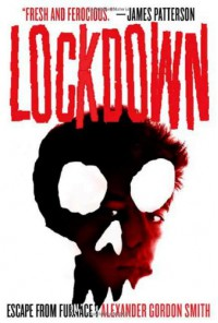 Lockdown - Alexander Gordon Smith
