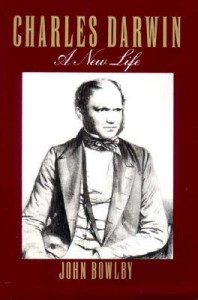 Charles Darwin: A New Life - John Bowlby