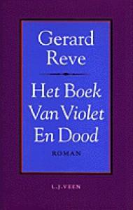 Het boek van violet en dood - Gerard Reve