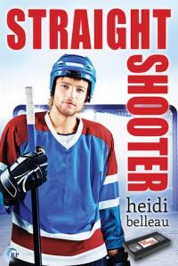 Straight Shooter - Heidi Belleau