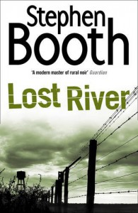 Lost River - Stephen Booth