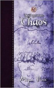 Chaos - Megan Derr
