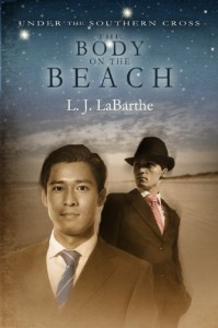 The Body on the Beach - L.J. LaBarthe