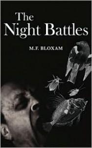 The Night Battles - M.F. Bloxam