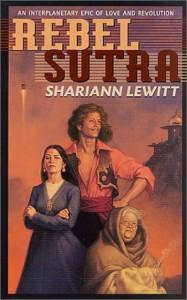Rebel Sutra - Shariann Lewitt
