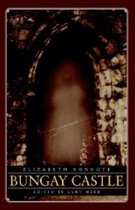 Bungay Castle - Elizabeth Bonhote
