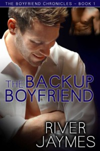 The Backup Boyfriend - River Jaymes