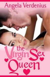 The Virgin Sex Queen - Angela Verdenius
