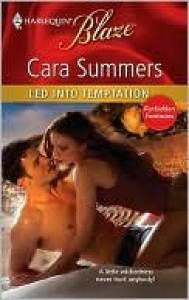 Led Into Temptation - Cara Summers