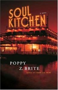Soul Kitchen - Poppy Z. Brite