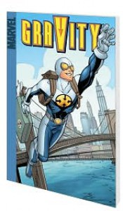Gravity: Big-City Super Hero - Sean McKeever, Mike Norton