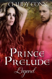 Prince Prelude - Claudy Conn