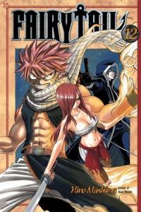 Fairy Tail, Vol. 12 - Hiro Mashima, William Flanagan