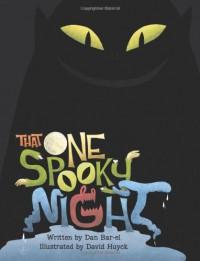That One Spooky Night - Dan Bar-el