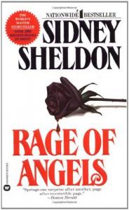 Rage of Angels - Sidney Sheldon