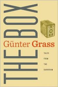 The Box: Tales from the Darkroom - Günter Grass, Krishna Winston