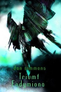 Triumf Endymiona - Dan Simmons