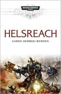 Helsreach - Aaron Dembski-Bowden