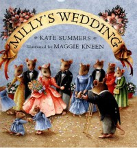 Milly's Wedding - Kate Summers
