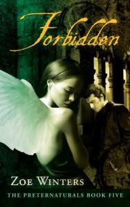 Forbidden (The Preternaturals) - Zoe Winters