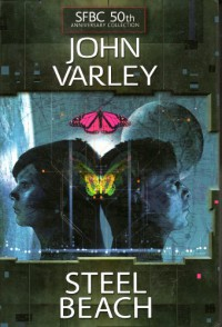 Steel Beach - John Varley