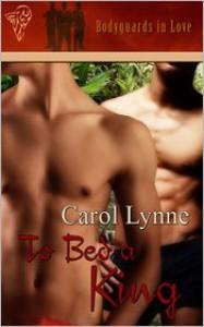 To Bed a King - Carol Lynne