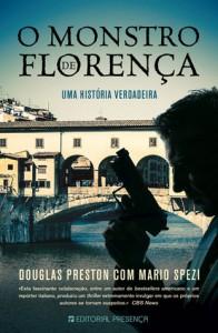 O Monstro de Florença - Douglas Preston